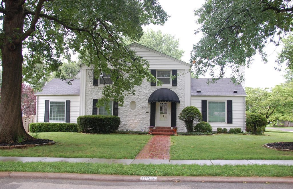 Excellent Houses For Rent In Springfield Mo Property Management Services Download Free Architecture Designs Rallybritishbridgeorg